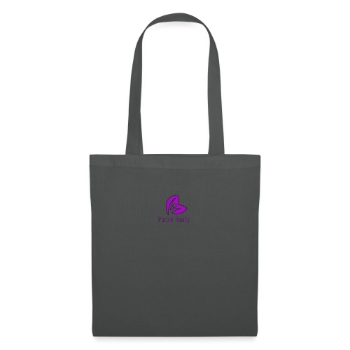 Purple Nanny Cruelty Free Shopping - Tote Bag