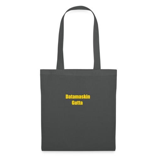 Datamerch - Stoffveske