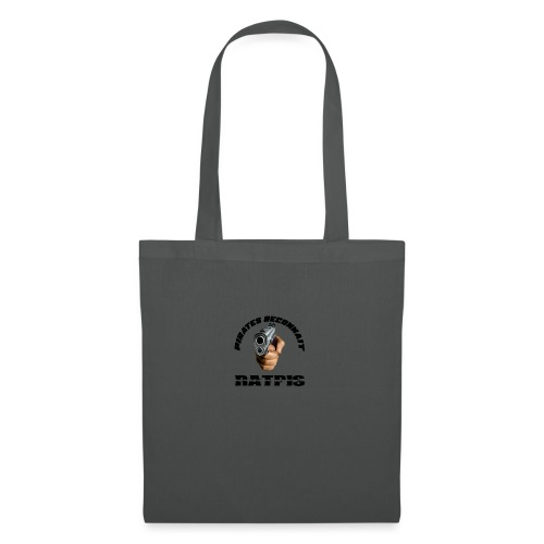 pirate reconnait Ratpis - Tote Bag
