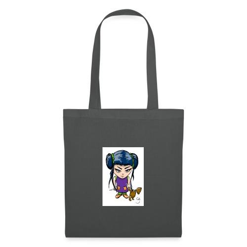 petitefille - Tote Bag
