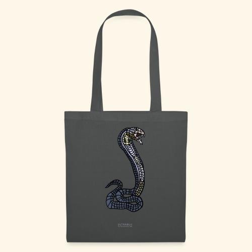 Cobra - Borsa di stoffa