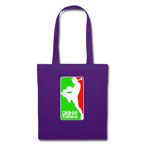 boxe italiana - Tote Bag