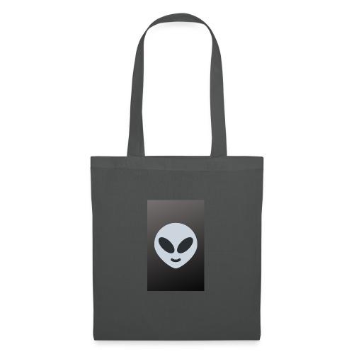 extraterrestre - Bolsa de tela