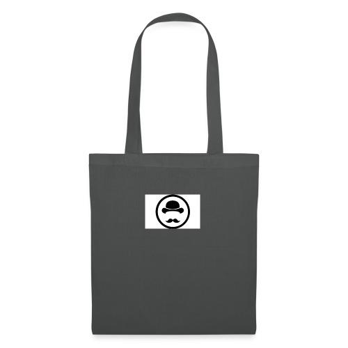 Bigote Logo La Trompa - Bolsa de tela