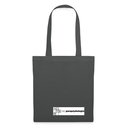theparapsychologist - Tote Bag