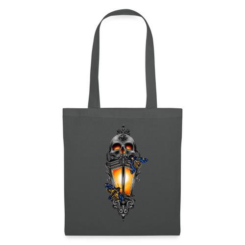 Deathlantern design by Gideon - Tas van stof