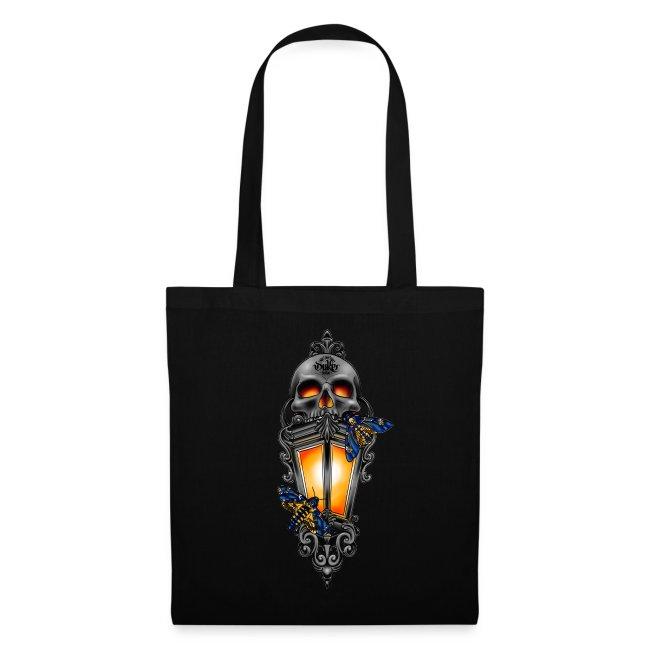 Deathlantern design by Gideon