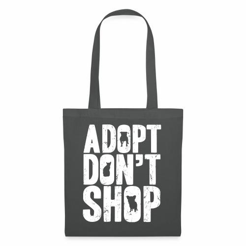 adopt - Tas van stof