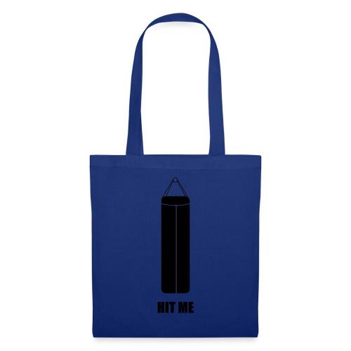 Oluwah- Hit me - Tote Bag