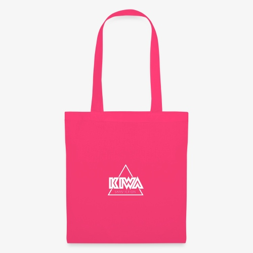 KIWA Satisfiction Logo - Tote Bag