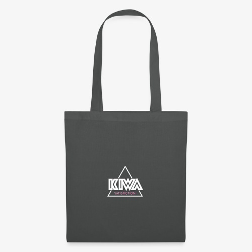 KIWA Satisfiction Logo - Tote Bag