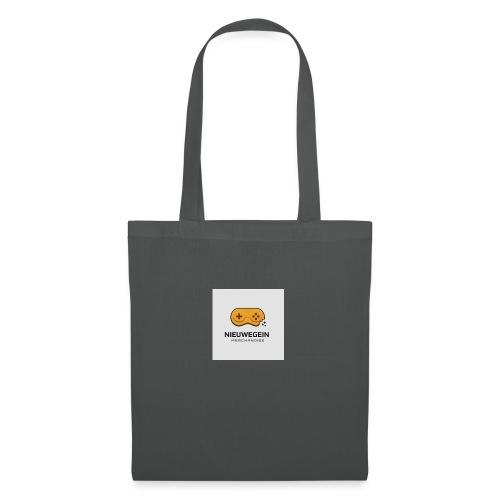 Nieuwegein Merchandise - Tas van stof