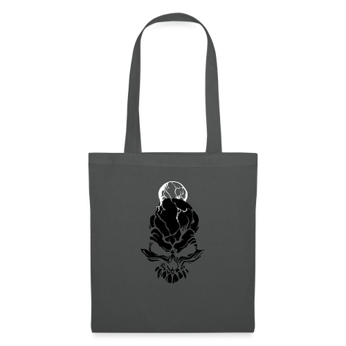F noize fronte png - Tote Bag