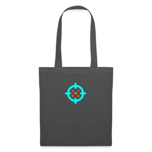Targeted - Tote Bag