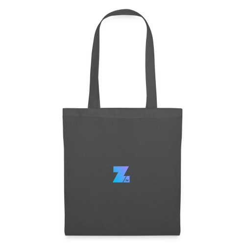 4658 2CSmall logo upload - Tote Bag