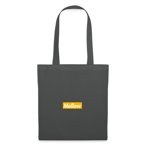 Mellow Orange - Tote Bag