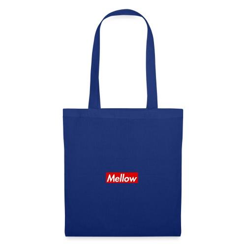 Mellow Red - Tote Bag