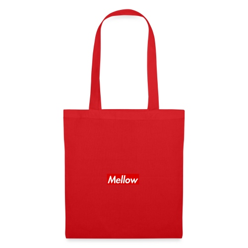 Mellow Red - Tote Bag