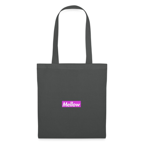 Mellow Purple - Tote Bag