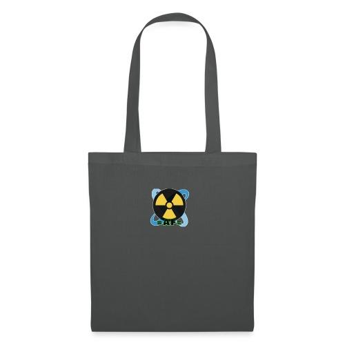 Atomic Fusion - Tote Bag