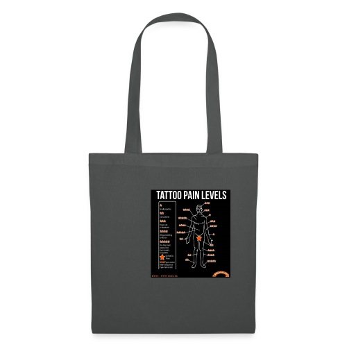 tatoo - Tote Bag