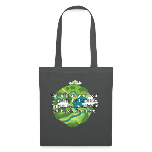 our earth - Tote Bag