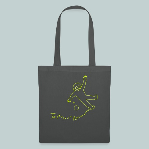 Television Personalities - Spaceman - Tote Bag