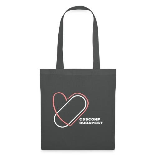CSSConf Budapest - Tote Bag