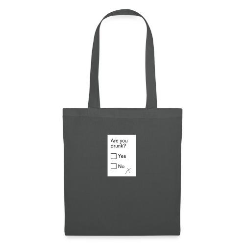 drunk pic - Tote Bag