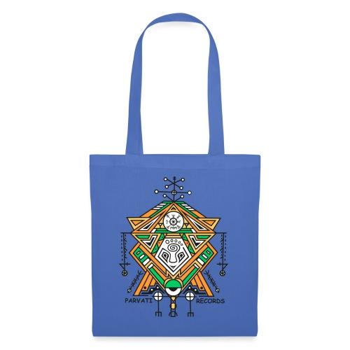 Parvati Records Vegvísir - Tote Bag