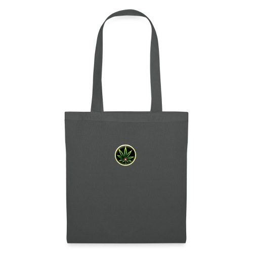 cannabis-vue-densemble - Tote Bag