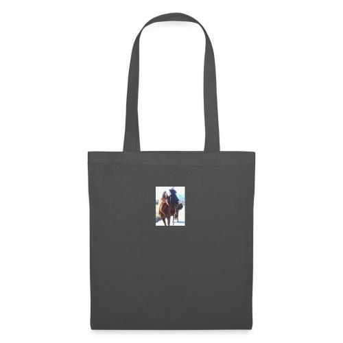 Pferd/Pony Stute - Stoffbeutel