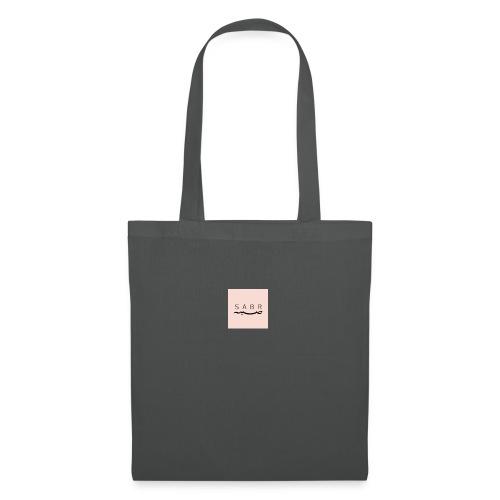 PATIENCE - Tote Bag