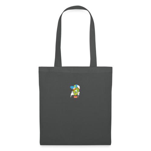 Ptb Skullhead 2 - Tote Bag