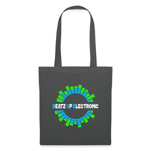 Logo bea cymk BOE B neu spread - Stoffbeutel