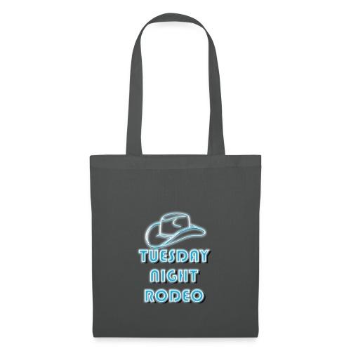 TNR 3 Line Logo - Tote Bag