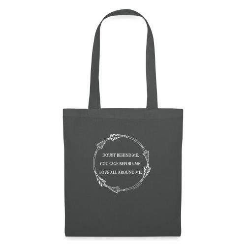 Arrow Circle Tee Design - Tote Bag