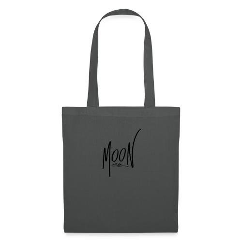 MoonSG Classic - Borsa di stoffa