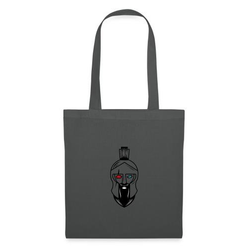 The Spartan - Tote Bag