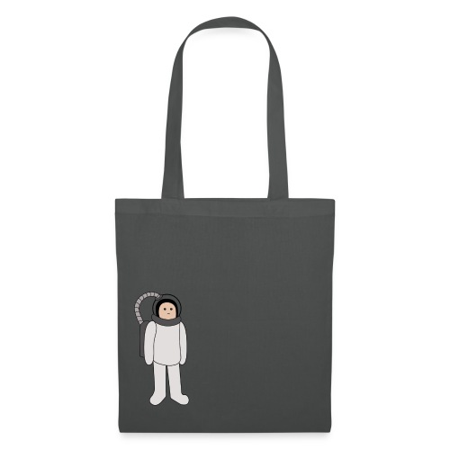 Astronaut - Stoffbeutel