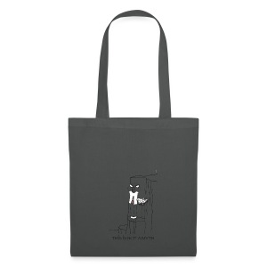 THIS IS NOT A MYTH! - Tote Bag