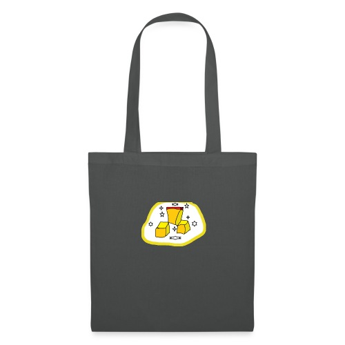 The Golden Dong - Tote Bag