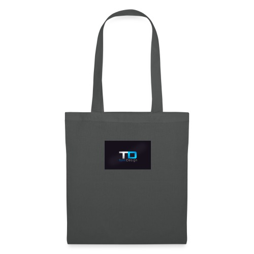 Tomi Toth logo - Tote Bag