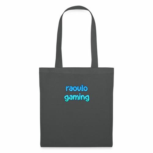 raoulo gaming accessoire - Tas van stof