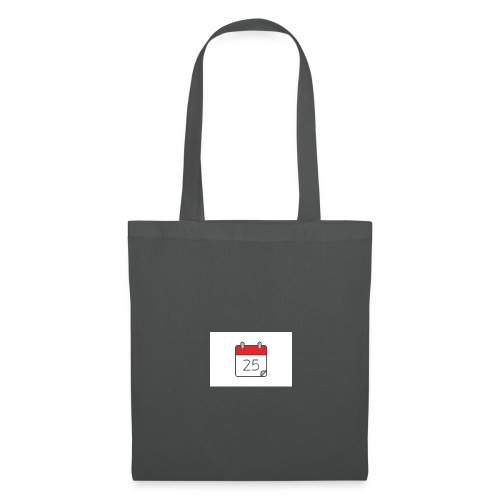 count down - Tote Bag