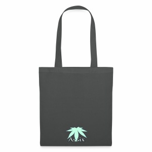 Assix Stoner logo - Tote Bag