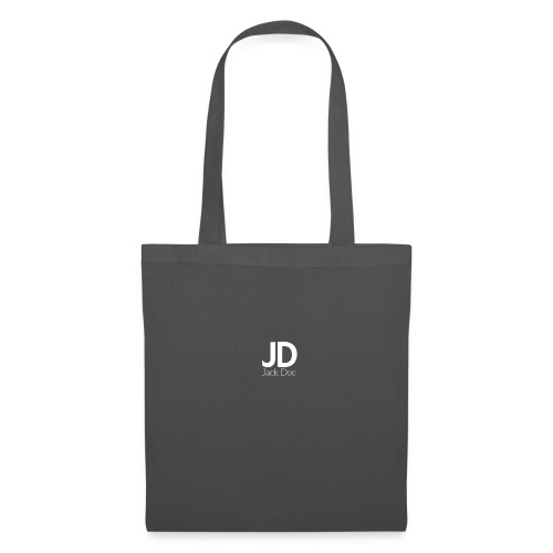Jack Doe - Stoffbeutel