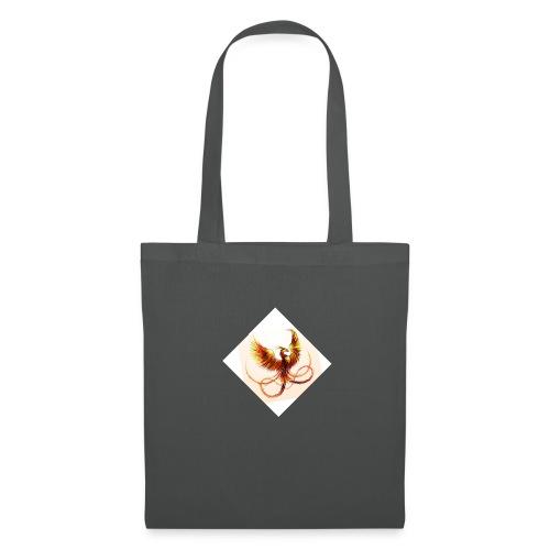Lady Phoenix - Borsa di stoffa