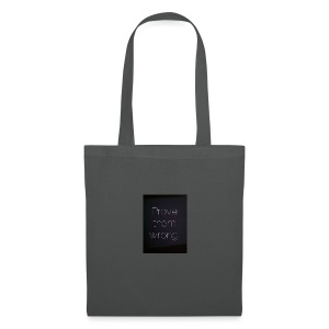The Prover - Tote Bag