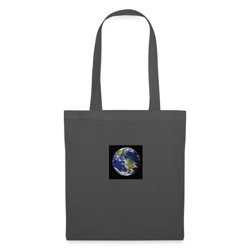 Earth - Stoffbeutel